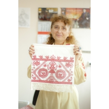 Мастер Русского орнамента Доброслава (Марина Качаева)