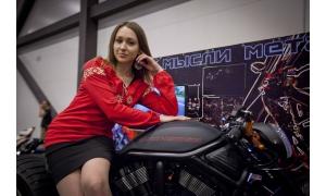 """26-27 сентября 2015г. Международная автомобильная выставка """"Royal Auto Show"""""""