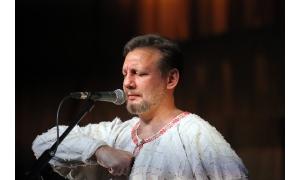 31 октября 2015Г.  Концерт Николая Емелина в Санкт-Петербурге.