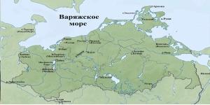 Полабская Русь.