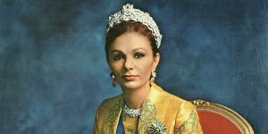 Северная стать или последняя императрица Ирана.